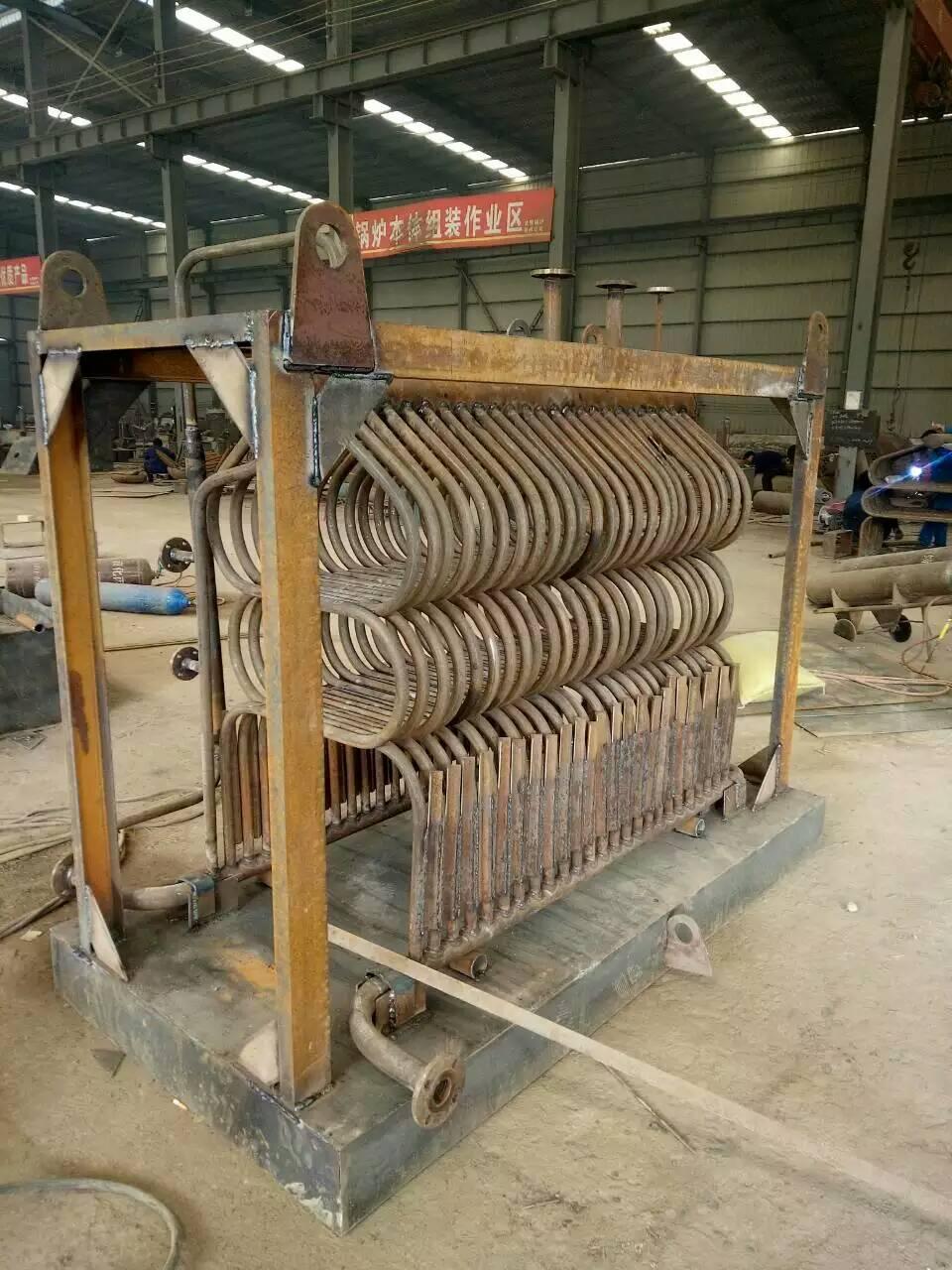 热博体育官网蒸汽发生器内部结构
