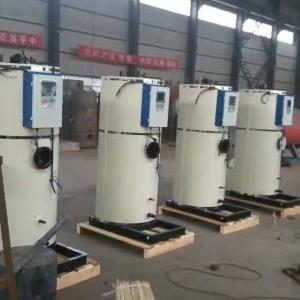 燃油燃气蒸汽发生器 (2)