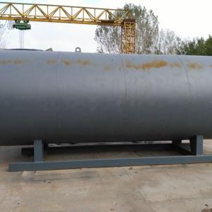 120万大卡不锈钢燃油燃气混合风热风炉 (2)