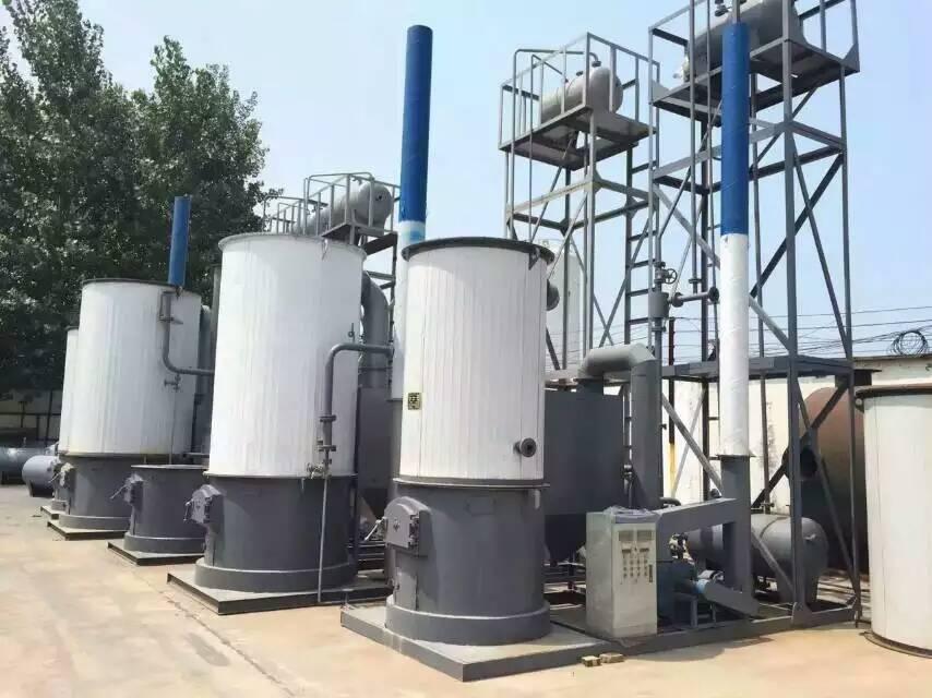 立式燃煤导热油炉现货