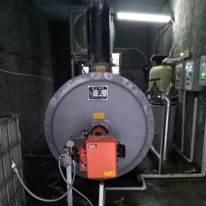 1吨甲醇热水热博体育在线