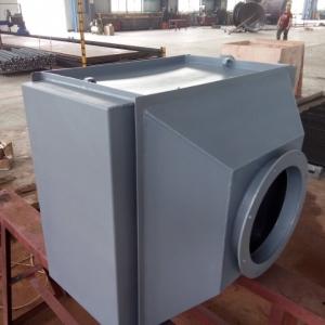 ND钢防腐节能器